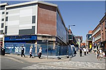 SE3320 : Former Poundworld Express, Westmorland Street by Mark Anderson