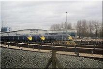 TR0141 : Javelin depot, Ashford by N Chadwick