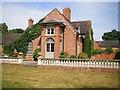 SJ8619 : Booden Farmhouse, Haughton by Richard Law