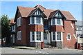 ST1898 : Oakdale House, Central Avenue, Oakdale by M J Roscoe