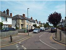 TQ2672 : Lidiard Road, near Earlsfield by Malc McDonald