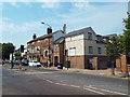 TQ2371 : Rose & Crown, Wimbledon Village by Malc McDonald