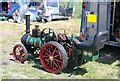 NO3700 : Vintage vehicle rally, Leven by Bill Kasman
