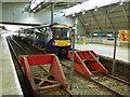 SE2933 : Turbostar at Leeds by Stephen Craven