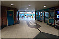 SE3321 : Inside Wakefield Bus Station by Geographer