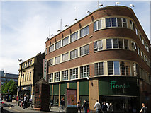 NZ2464 : Fenwick's, Blackett Street, NE1 by Mike Quinn