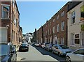 SE3320 : Barstow Square, Westgate by Alan Murray-Rust