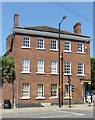 SE3220 : Pemberton House, Westgate by Alan Murray-Rust