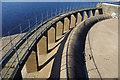 SE0630 : Ogden Reservoir spillway by Ian Taylor