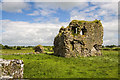 M3958 : Castles of Connacht: Fartamore, Galway (1) by Mike Searle
