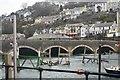 SX2553 : Looe Bridge by N Chadwick