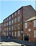 SE3220 : 19 Cheapside, Wakefield by Alan Murray-Rust