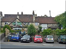 ST8260 : The Three Horseshoes by Michael Dibb