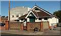 SU1330 : Christadelphian Hall, Salisbury by Derek Harper