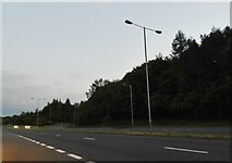 SP0466 : Alvechurch Highway, Redditch by David Howard