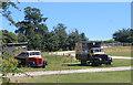 SP0532 : Vintage Trucks at Toddington by Des Blenkinsopp