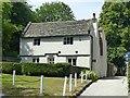 SE3520 : The Priest's House, Heath by Alan Murray-Rust