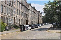 NT2574 : Scotland Street, Edinburgh by Jim Barton