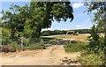 TQ3416 : Track Junction by Chris Thomas-Atkin