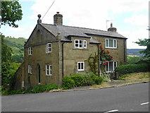 SK2375 : Stoke Toll House by John M