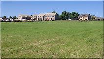 SE0729 : New houses, Cherry Tree Farm by Ian Taylor