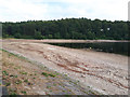 SE3041 : Eccup reservoir in a dry summer by Stephen Craven