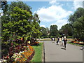 TQ2782 : Regent's Park by Malc McDonald