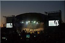 NS5964 : Arctic Monkeys at TRNSMT, Glasgow Green by Mike Pennington