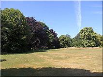 SE2812 : Yorkshire Sculpture Park: Lower Park by Rudi Winter