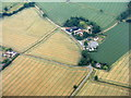 TL6335 : Ivy Todd Farm by M J Richardson