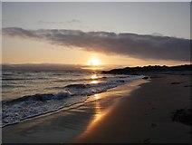 NR7066 : Cretshengan Bay by James T M Towill