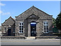 NJ6328 : Insch community centre by Bill Harrison