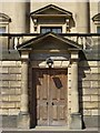 SE4017 : Doors to Nostell Priory by Philip Halling