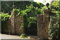SU1226 : Gateway, Homington by Derek Harper