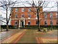 SJ8198 : Joule House, Acton Square by Gerald England