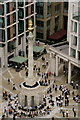 TQ3281 : Paternoster Square by Peter Trimming