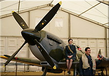 TQ3080 : The RAF at 100 by Peter Trimming