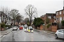 TQ2972 : Thornton Avenue by N Chadwick