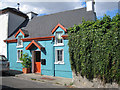 S7143 : Colourful Cottage by kevin higgins