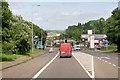 W6768 : Kinsale Road, Lahane Motors by David Dixon