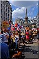 TQ2881 : Westminster : Upper Regent Street : Week 28