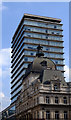TQ2980 : Westminster : New Zealand House by Julian Osley
