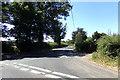 TM3764 : Rendham Road, Kelsale by Adrian Cable