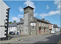 D3115 : Glenarm Baptist Church by Mike Faherty