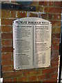 """TM3389 : The history of Bungay's """"Roman Well"""" by Adrian S Pye"""