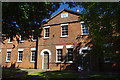 SK7154 : Firbeck House, Southwell by Ian Taylor