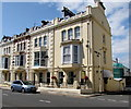 SX4754 : Citadel House B&B, Plymouth by Jaggery