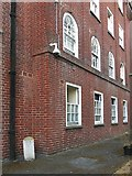 TQ2784 : (Part of) the former nurses home, England's Lane / Haverstock Hill, NW3 by Mike Quinn