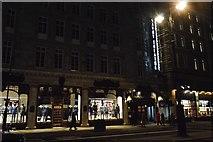 TQ3080 : Savoy Theatre by N Chadwick