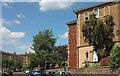 ST5774 : Osborne Road, Clifton by Derek Harper